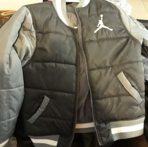 Jordan Jackets & Coats | Psg X 1819 Parka Jacket Nike Size